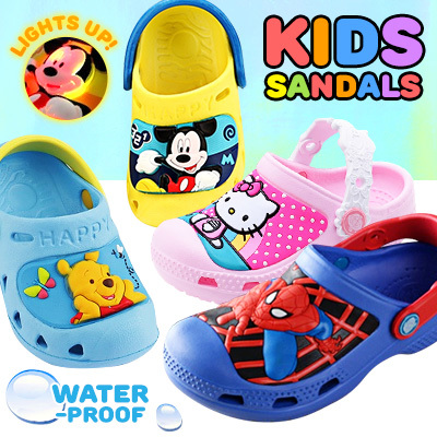 2652e8be987b  READY STOCK  BABY TODDLER KIDS WATERPROOF SHOES