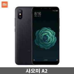 小米A2 64GB 手机 国际版