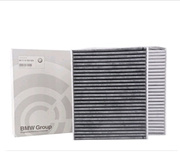 The BMW 1 Series 3 series air filter air filter active carbon high efficiency filter