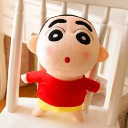 *** Local Seller/Crayon shin chan/蜡笔小新/la pi Xiao xin/plush/ doll/toys/loz/