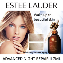 Estee Lauder Advanced Night Repair II 7ml - Dramatic Reduction in the Visible Signs of Aging.