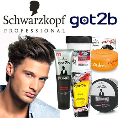 Paste For Hair Styling Qoo10  Schwarzkopf Men Hair Styling Gel Matt Paste  Clay .