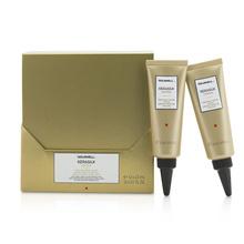 Goldwell Kerasilk Control Finishing Cream Serum (With Brilliant Color Protection) 12x22ml/0.7oz