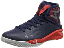 [direct from Germany]Under Armour Herren Ua Rocket 2 Basketballschuhe,