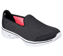 SKECHERS EXCLUSIVE I WOMEN SHOE 14900BKHP