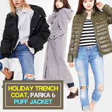 HOLIDAY SUPER SALE-WOMEN SNEAKER-TRENCHCOAT STDV SPECIAL PRICE Trendy Trench Coat_Long Coat-VEST