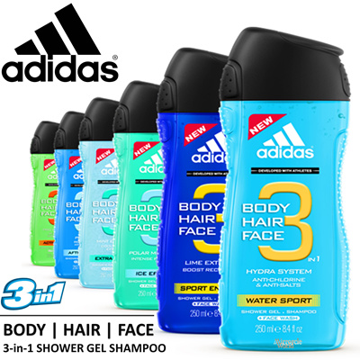 best sneakers 154c3 f83c1 Qoo10 - adidas Deep Energy Mens Body Fragrance 25 fl oz Search Results    (Q·Ranking): Items now on sale at qoo10.sg