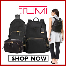 [TUMI]  New-Added  Authentic TUMI Women and Men Backpack Bag New Added 8 Styles!!!