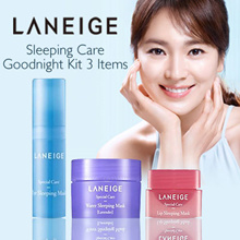 LANEIGE Trial Kits Free Shipping!