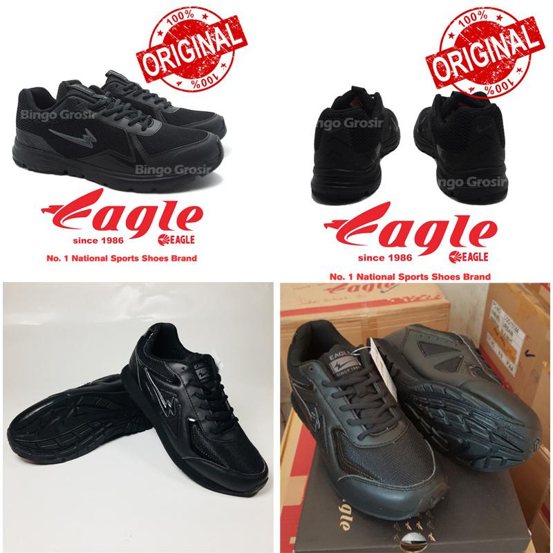 Lihat Semua Gambar barang. close. fit to viewer. prev next.  Special Promo  Eagle  Sepatu Sekolah Origonal 100% 1331ce0fff