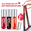 [APIEU] Jelly Marmalade Tint★FREE Soft Touch Auto Lip Liner
