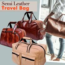 Tas Travel Besar Kulit Best Product
