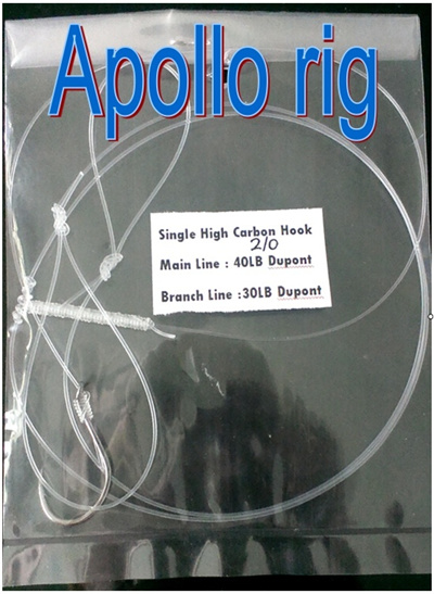 Fishing rig apollo rig apollo hooks hand made fishing rig fishing line with hooks fishing rig apollo rig apollo hooks hand made fishing rig fishing line fandeluxe Images