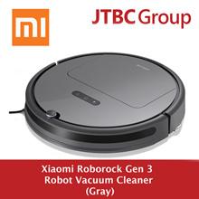 [6 MTHS WTY] XIAOWA Gen 3 Robot Vacuum Cleaner / Gray / 2000Pa Suction / 5200mAh Battery