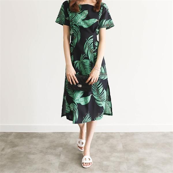 キラワンピース2 colornew ロング/マキシワンピース/ワンピース/韓国ファッション