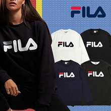 [FILA] Flat price 4 COLORS SWEAT SHIRTS.