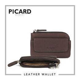 0c6581e58b92a Picard Buffalo Coin Pouch With Key Holder (1192)