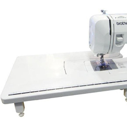 Brother GS3700 Sewing Machine + Wide Table + 1-year Warranty + $10 Gift Voucher | SewingGuru.com