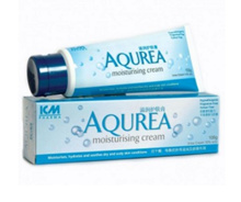 Aqurea moisturizing cream doctors recommended.
