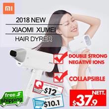 Original Xiaomi -Smart Electric Hair Dryer Blower Strong Wind