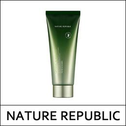 [NATUREREPUBLIC]  ⓢ Ginseng Royal Silk Foam Cleanser 150ml / Premium Cleansing Foam