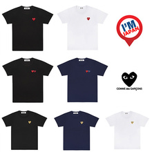 Comme des garcons one point tshirt