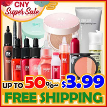 CNY 50% OFF DEAL +Free shipping  [CLUBCLIO Official e-Store] PERIPERA CLIO GOODAL BEST ITEM