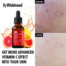 ☆FREE SHIPPING★[BY WISHTREND] BY WISHTREND best products: C21.5% Serum/ Mandelic acid/ vitamin cream