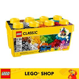 LEGO Classic LEGO Medium Creative Brick Box - 10696
