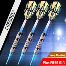❤ Set of 3 professional soft tip darts for dartslive and phoenix ❤ 17g Soft Tip Darts ❤ Touchlives