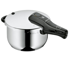 [Direct from Germany] WMF 0792629990 pressure cooker 4.5 l perfect