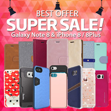 [Super Sale]★Release!★iPhoneX/8/7/6/Plus/Galaxy Note8/5/4/S8/S8Plus/S7/Edge/J7Prime/A5/A7/2017/
