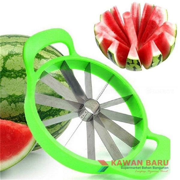 Timur Raya Pemotong Semangka Melon Slicer Watermelon Cutter 689 F71