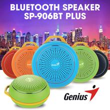 Genius Bluetooth Speaker SP - 906BT PLUS