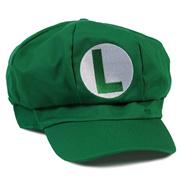 55fa4910d61 Quick View Window OpenWish. rate 0. SG Super Mario Bros Hat Mario Luigi Cap  Cosplay Sport Wear Red Green