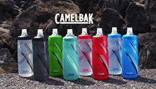 HOT SELLERS! Camelbak PODIUM Water Bottle 620mL 700mL Latest Jet Valve Design Sports Cycling