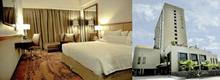 I Hotel Baloi Batam 2D1N Package -Hotel Ferry Tickets Breakfast and Return Transfers PER PAX