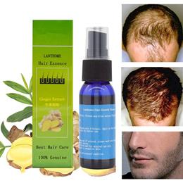 5Pcs Lanthome Hair Growth Essences Liquid 30ml Fast Hair Growth Anti Hair Loss