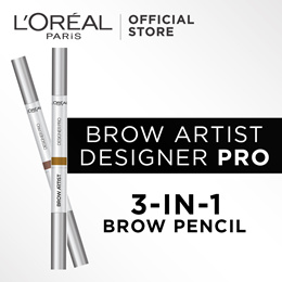 Brow Artist 3-In-1 Foggy