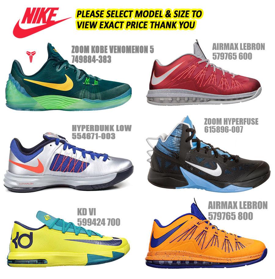nike basketball shoes singapore