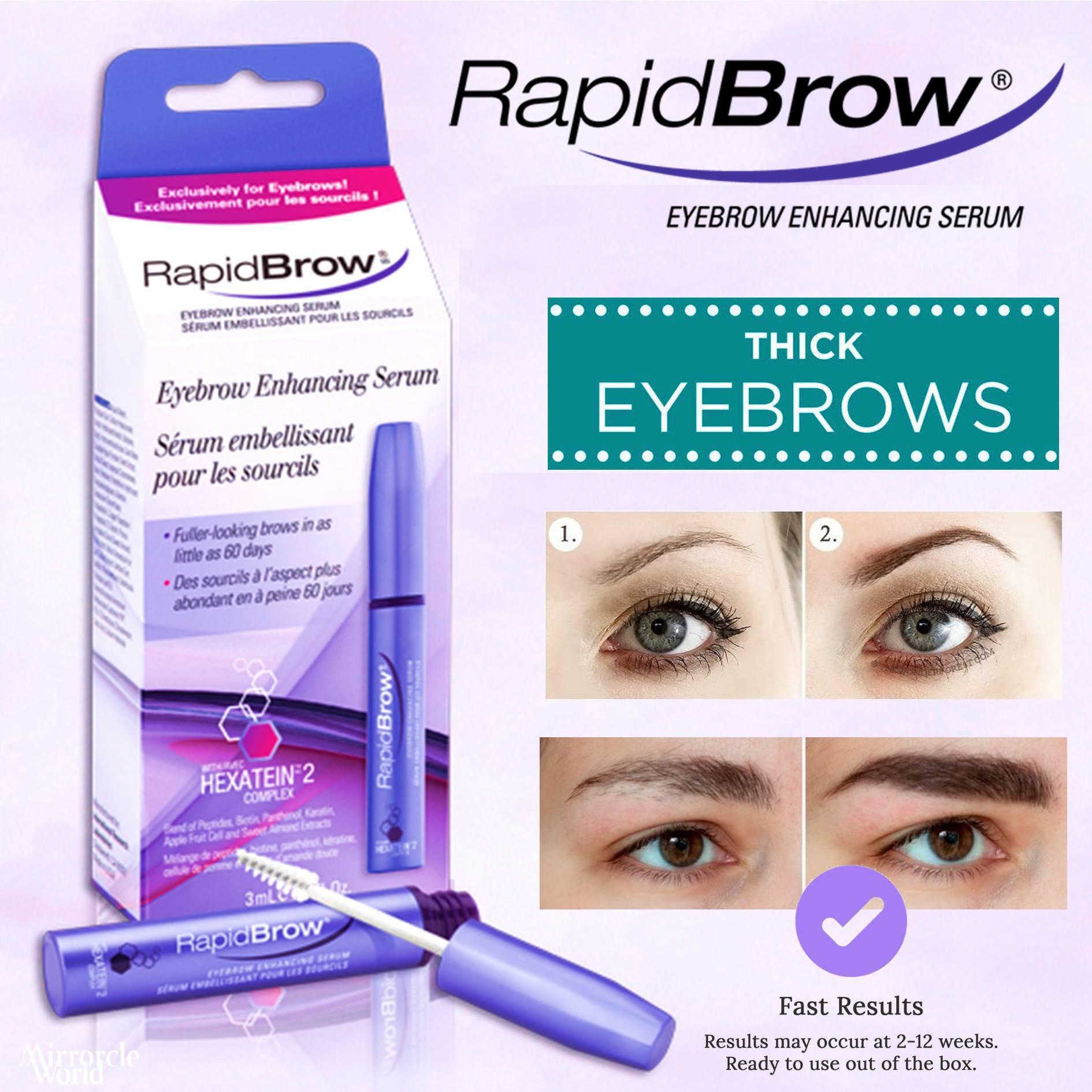 Qoo10 Rapidlash Cosmetics