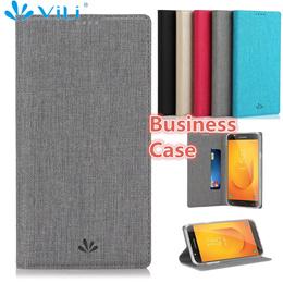 XIAOMI  A1/A2 、redmi S2/Y2 Business  Leather Case