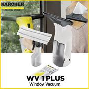 Kärcher Window Vacuum WV 1 Plus (WHITE) *EU