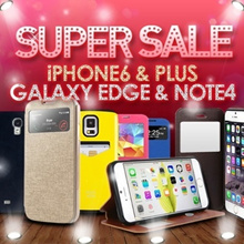 [Super Time Sale] iPhone 5 5S/6 6S/6 plus ★SAMSUNG Galaxy Note Edge Note 4 ★ NOTE 3 case New Bomb! Apple phone casings Galaxy S5 S4 note 2 S3 iPhone 4s 5s Casing/ Sale Gift / christmas gift