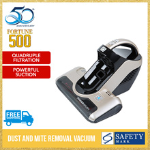 ★Bedding Vacuum Cleaner ★Dust Mites Removal Vacuum Cleaner/Germ-Dust Mite Removal / Powerful Suction
