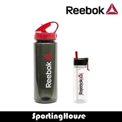 Reebok Bottle 650ml * BPA-free * Flip lid spout