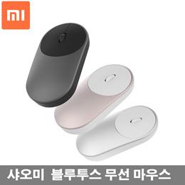 샤오미 무선 마우스 / 블루투스 마우스 / 2.4G 무선 / 블루투스 4.0 / 77.5g / 듀얼 모드 연결