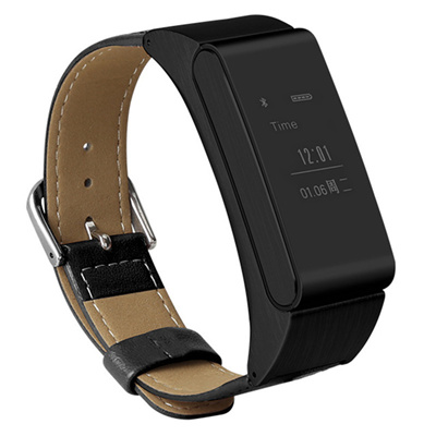 Smart Wristband Talkband iBand Smart Band Bracelet Bluetooth Headset  Headphone Smart Health Watch