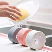 [2+2]Kitchen Sink Strip Tape wall sticker Bathroom Shower wall gap for home decor self adhesive PVC