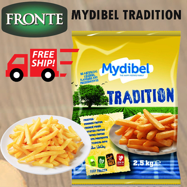 Mydibel Tradition Deals for only Rp99.000 instead of Rp99.000